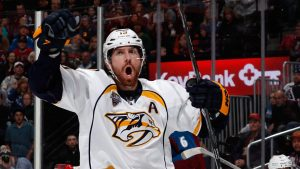 James Neal, Nashville Predators