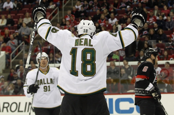 James Neal - Dallas Stars
